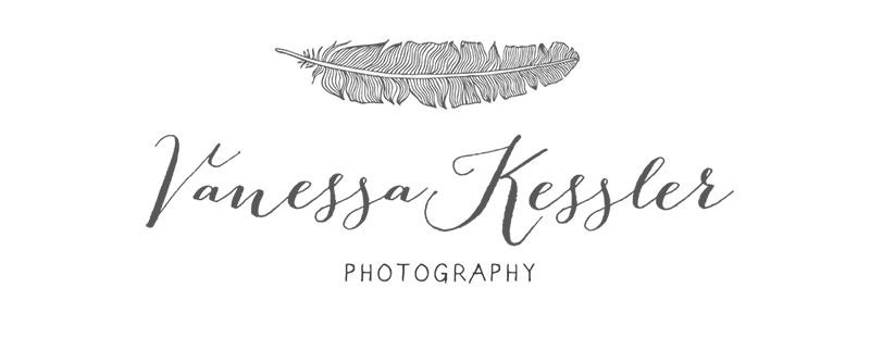 Vanessa Kessler Photography logo