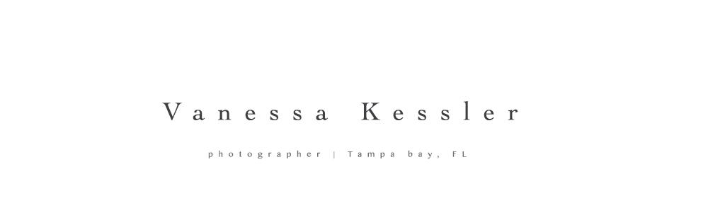 Vanessa Kessler Photography logo
